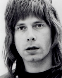 Nigel Tufnel, as played by Christopher Guest