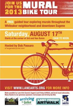 Mural Bike Tour poster (click to download a PDF)